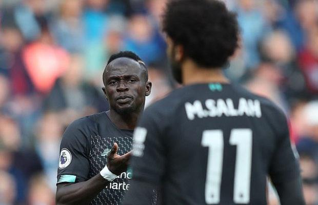 Sadio Mané : « Avec Salah? C'est oublié, il fallait se dire les choses en face »