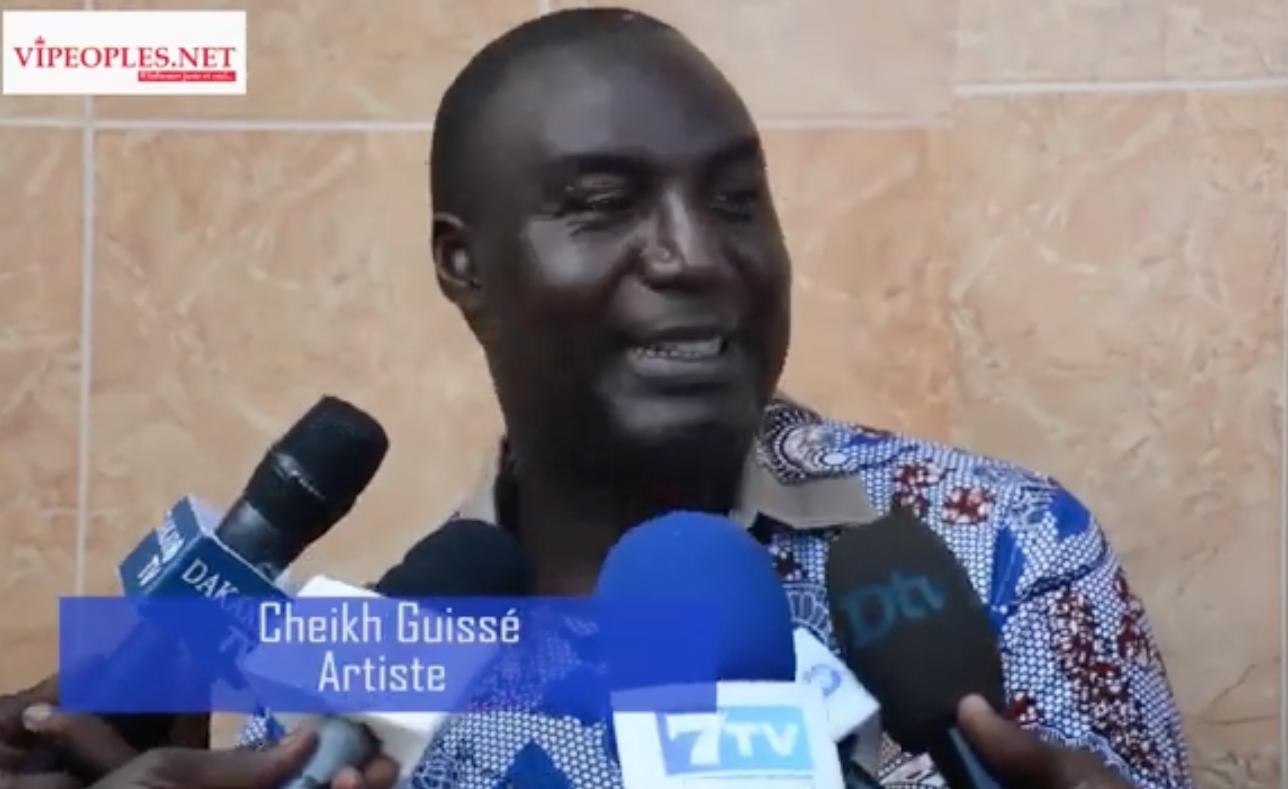 (Vidéo) Cohabitation de 60 ans entre chrétiens, musulmans, Cheikh Guissé s'en félicite et prie