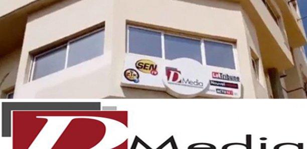 Vent de changement au Groupe D-Média : Nouveau Rédacteur en Chef pour Zik Fm et Sen Tv