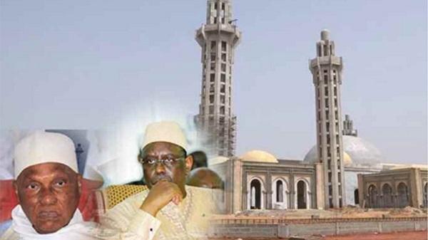 Mosquée Massalikul Djinane : Wade et Macky vont se rencontrer