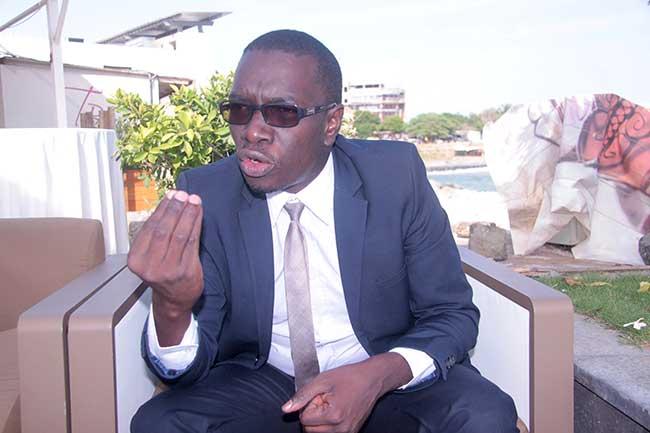Almadies: La maison de Moussa Bocar Thiam démolie