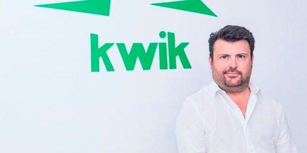 Nigeria : la French touch Kwik débarque dans le secteur de la livraison