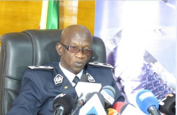 Nomination: Abdoulaye Diop devient contrôleur général de la Police et fait des jaloux