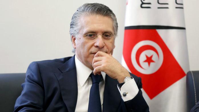Tunisie: Le casse-tête juridique autour de Nabil Karoui, candidat en prison