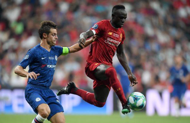 PL (programme) : Sadio et Liverpool à l'épreuves d'un Chelsea rajeuni