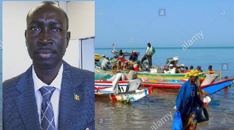 Le régional des Pêches de Thiès invite les pêcheurs au respect des normes sécuritaires