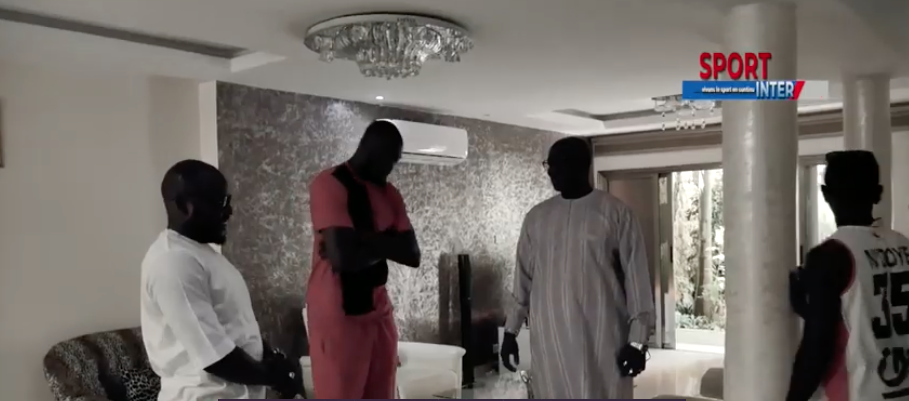 """Basket- Entretien avec Youssou Ndoye:""""Le limogeage du coach Adidas a affecté le groupe""""..."""