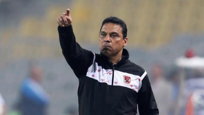 Égypte: Hossam El Badry nommé sélectionneur des «Pharaons»