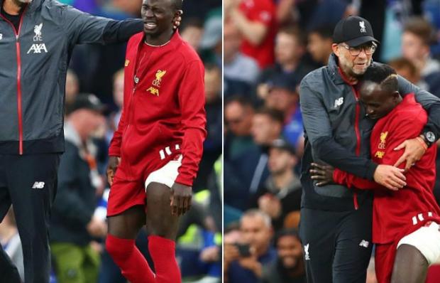 Le coach adjoint de Liverpool fait le point sur la blessure de Sadio Mané