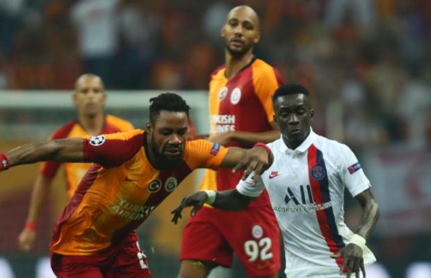 Auteur d'un match plein face à Galatasaray, la réaction de Gana Gueye