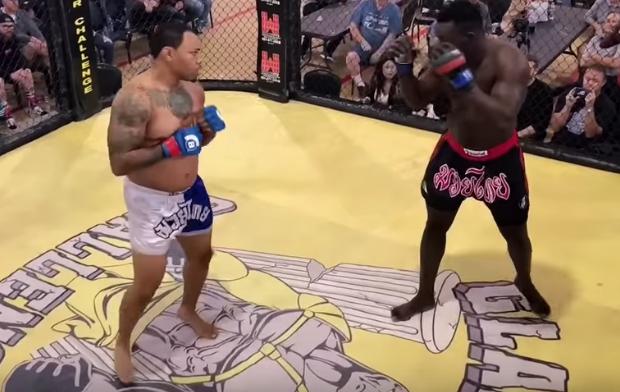 Vidéo – MMA L'intégral : Du combat SITEU vs GLADIATOR WORLD CHAMPION