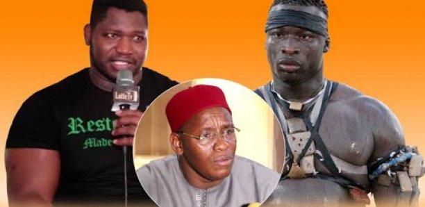 Tapha Tine / Ama Baldé: Ce qui bloque l'officialisation du combat