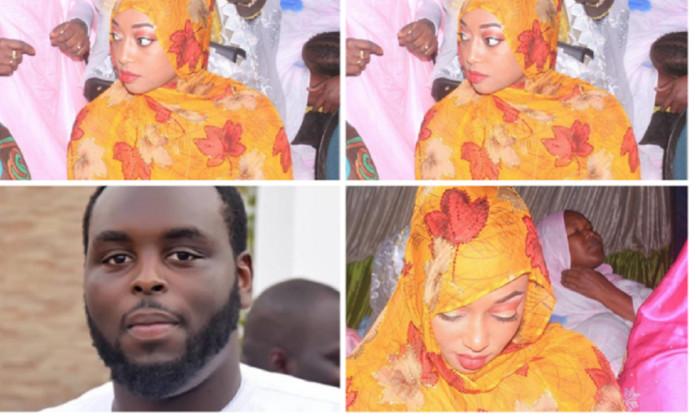 Transfert nuptial : Fatima Aïdara, épouse d'Amadou Sall rejoint le domicile conjugal à Mermoz