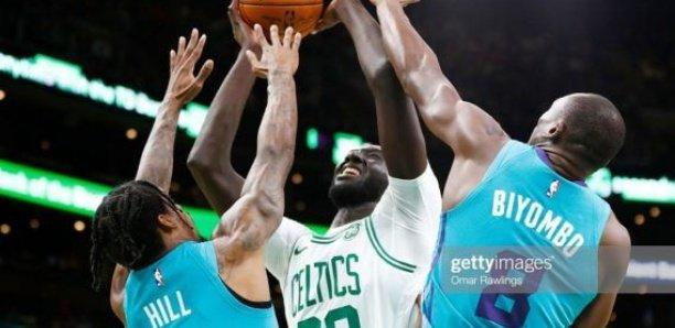 Débuts de Tacko Fall en NBA: Le géant Sénégalais marque les esprits