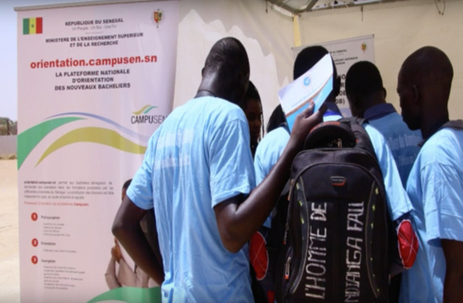 Orientation des nouveaux Bacheliers dans les Universités publiques: L'UGB et l'université de Ziguinchor rejettent la décision du Ministre de l'Education