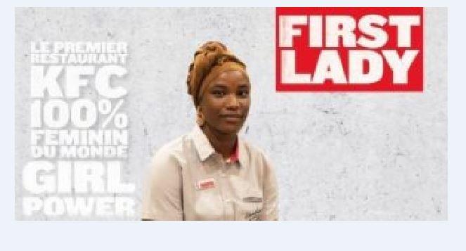 A peine inauguré, KFC Sénégal déjà dans l'illégalité !