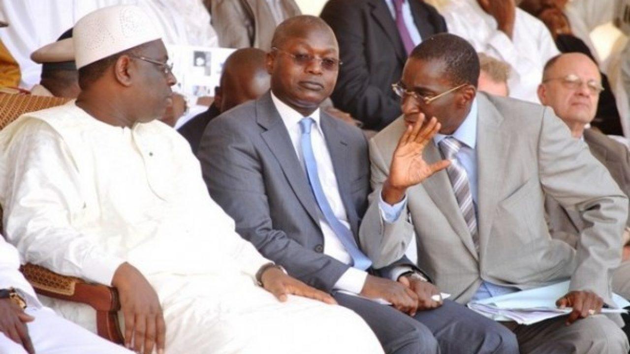 Nomination par décret contestée à l'Ipres: Le PCA Racine Sy « déracine » Mamadou Sy Mbengue et « immobilise » Amadou Lamine Dieng