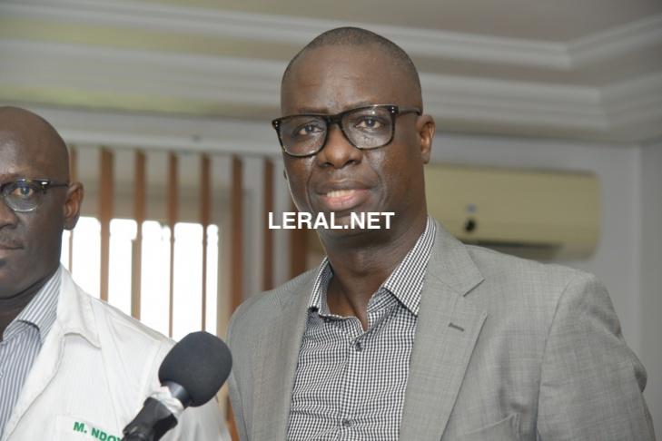 Abdoulaye Dia, Directeur Général de la SENICO : le parcours épique d'un self-made man
