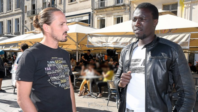 France: Moustapha Gueye renvoyé au Sénégal pour avoir enseigné la physique-chimie