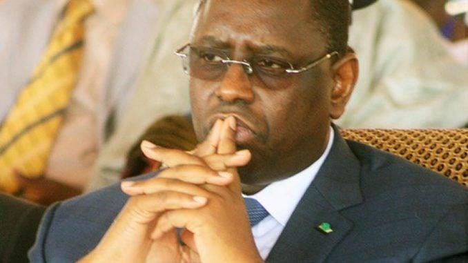 PetroTim – La colère de Macky Sall face au Patron de BP