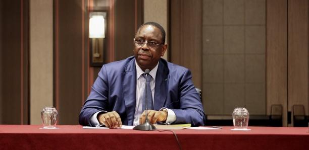 « Scandale à 10 milliards de dollars »: Quand le président Macky Sall perd les nerfs devant le patron de BP et le PM Britannique