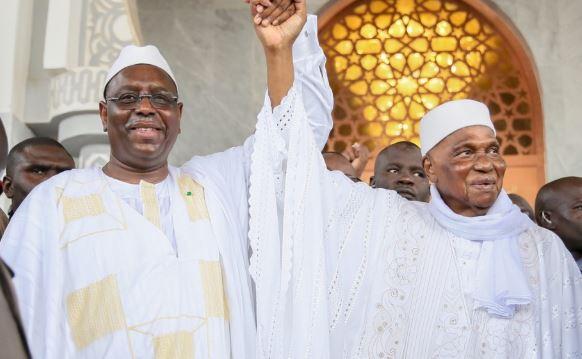 Ces chefs d'Etat médiateurs de la réconciliation entre Wade et Macky