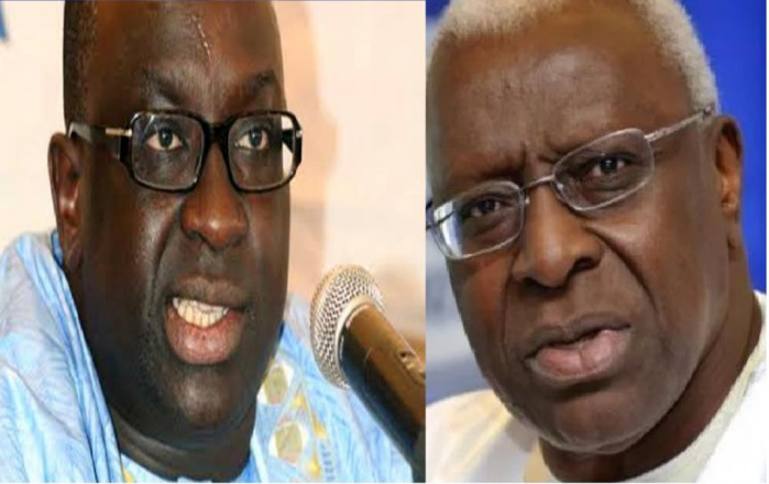 Corruption à l'Iaaf : Lamine Diack mouille son fils Massata