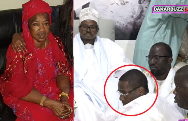 Birane Ndour à Serigne Bass Abdou Khadre: « Sama Yaye Bimou Genner Adouna, Dagga »