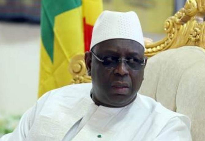 Cheikh Seck : « l'opposition a validé le 3ème mandat de Macky Sall »