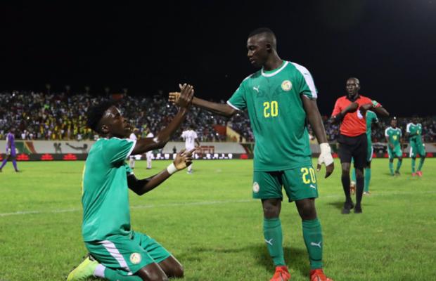 Tournoi UFOA 2019 : Le Sénégal détrône le Ghana aux tirs au but