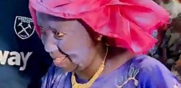 """La mère de Cheikhou Kouyaté """"humiliée"""" par Mouna Seck"""