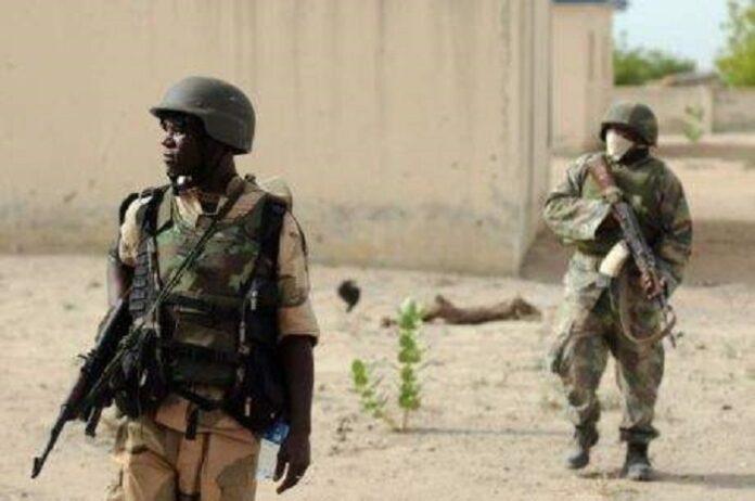 Burkina Faso : Un couvre-feu décrété dans le nord du pays