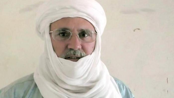 Niger: Enlevé il y a trois ans, l'humanitaire Jeffery Woodke serait en vie