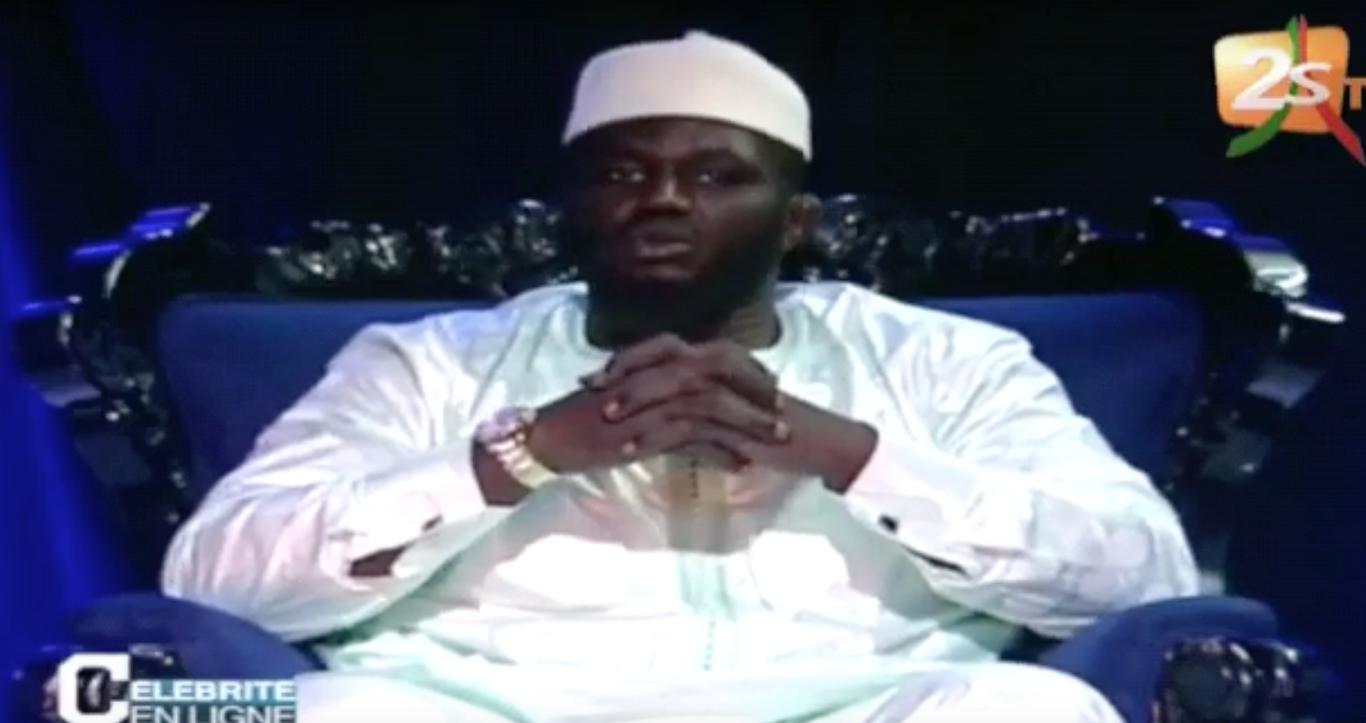 VIDEO: Balla Gaye 2 explique sa plainte contre Ndoye Bou Boy Niang, et traite Eumeu Sene de sage dans le visage et de jaloux dans le coeur: Mane aramalnako ni sangara.