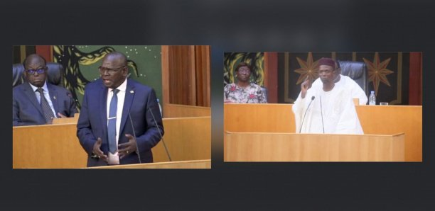 Putsch manqué à Assemblée : Aymérou Gningue et Serigne Cheikh Mbacké Bara Dolly échappent de justesse