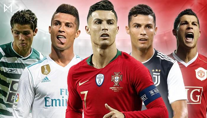 «Les records viennent naturellement», dixit Cristiano Ronaldo après son 700e but