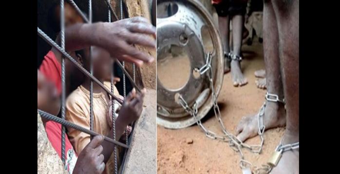 Nigeria: Découverte d'un deuxième centre islamique avec des enfants enchaînés et maltraités
