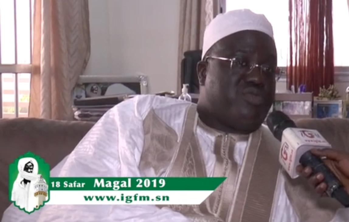VIDEO - Magal 2019: plus de 5 millions de talibés attendus