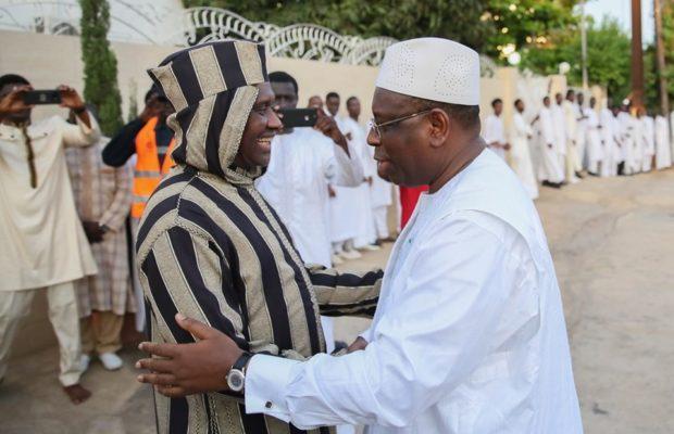Macky Sall souhaite un bon « Magal 2019 » à tous les Sénégalais