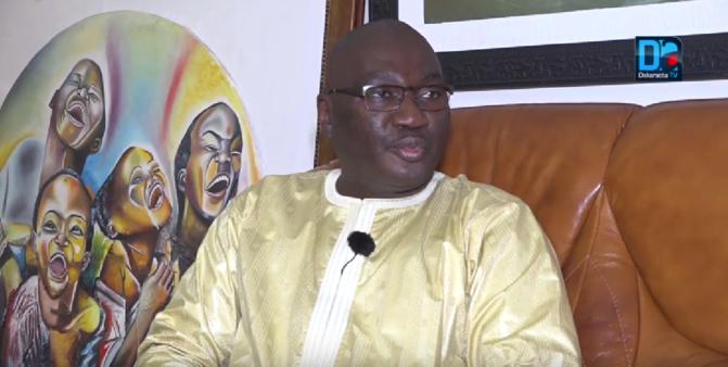Accusé par El Hadji Ndiaye: Me Babacar Ndiaye dément être derrière l'expulsion du chanteur de sa maison