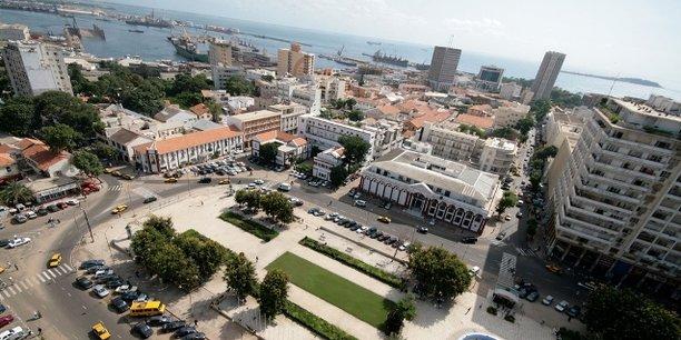 Marseille  : nouveau carrefour de l'immobilier vers l'Afrique  ?