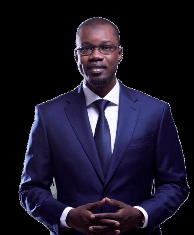 Le mémorandum d'Ousmane Sonko sur l'Affaire 94 milliards