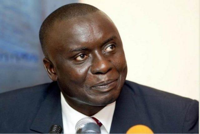 Retrouvailles Wade-Macky : Sory Kaba demande à Idrissa Seck de rejoindre la dynamique de paix et Macky Sall