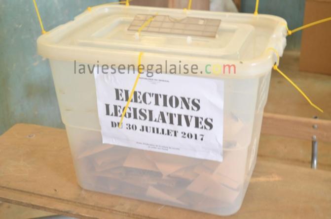 Report des élections locales : l'opposition rejette un couplage avec les législatives en 2022
