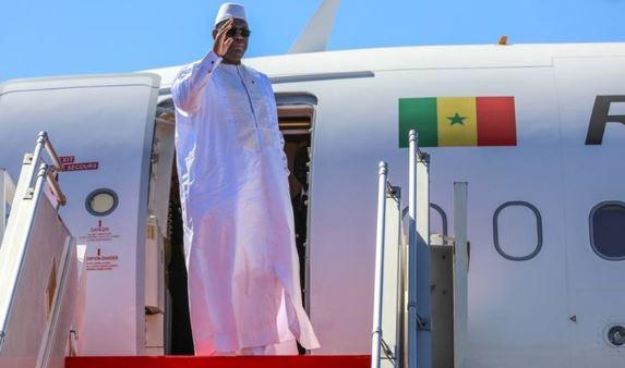 Le Président Macky sall quitte Dakar ce lundi pour Oslo