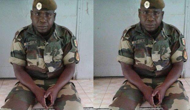 Accident mortel d'un militaire à Pout : Souleymane Diatta devait se rendre en mission au Mali