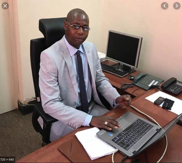 VIDEO: Le DG de la SODAVE Aly Bathily solde ses comptes avec les détracteurs.