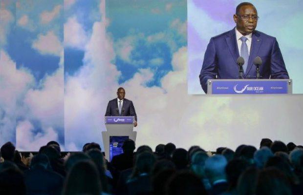 Conférence d'Oslo sur Notre Océan 2019 : Voici le Discours du Président Macky Sall