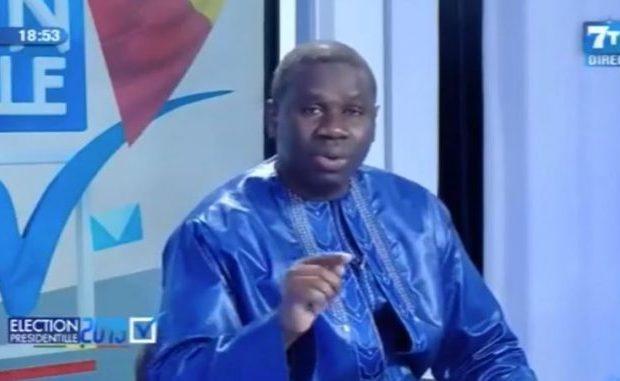 Attaque contre Oumar Youm : Pape Songué Diouf défend le ministre et précise…