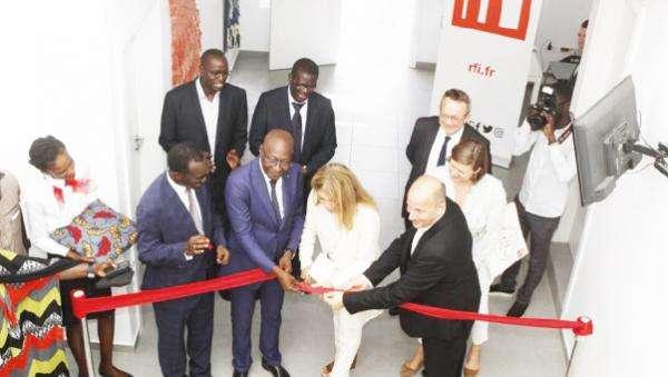 Dakar accueille les équipes en mandingue et en peul de RFI